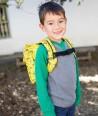 Mochila para Niños: Little Workers