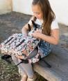 Mochila para Niños: Flourish